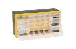Organizador Plástico 30 gavetas OPV-0300