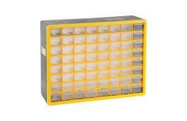 Organizador Plástico 64 gavetas OPV-310