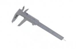 Paquímetro Plástico 6