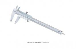 Paquímetro Universal de 200 mm 530-118B-10 - MITUTOYO