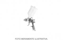 Pistola para Pintura BC-75-14 - HVLP 1.4 mm - STEULA