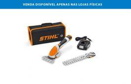 Podador Manual à Bateria de 10,8 V 2AH Bivolt HSA-25 - Stihl