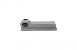 Porta Bedame Reto de 1/2'' e Altura 24 mm - ROCAST