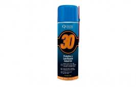 Protetivo Anticorrosivo e Lubrificante QUIMATIC 30 - spray 300 mL - Tapmatic