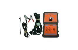 Pulsador e SOS para Bicos Injetores à Gasolina e Álcool PS2000 Plana