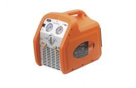 Recolhedor e Reciclador para Gás Refrigerante 1HP com Separador de Óleo - Suryha