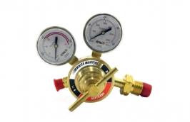 Regulador de Pressão Acetileno R71 AC - WHITE MARTINS