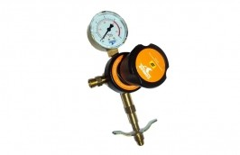 Regulador de Pressão GLP MDN 4 GLP 45 - CONDOR