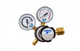 Regulador de Pressão Gás Carbônico MDN G30 CO2 407.786 - CONDOR