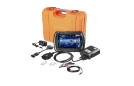 Scanner 3 Starter com Tablet para Segmento Automotivo 108850 - Raven