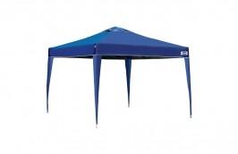 Tenda Gazebo X-Flex Poliester Azul 3M x 3M - MOR