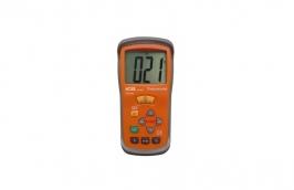 Termômetro Digital Portátil com 2 Canais TD-911 - ICEL