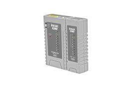 Testador de Cabos de Redes RJ11 / RJ45 HTC-31 - HIKARI