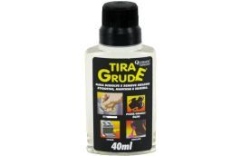 Tira Grude Frasco 40ml Quimatic - TAPMATIC