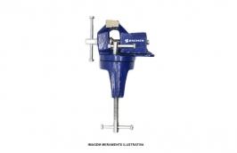 Torno de Bancada Mini Giratoria 60MM 8894 - BREMEN