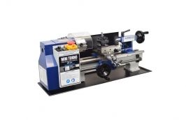 TORNO MINI MECANICO MR300 220V MANR