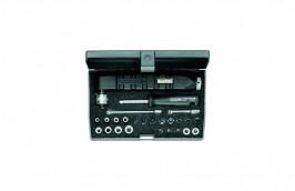 Torquímetro de Estalo Mini Jogo 753-13 - Gedore