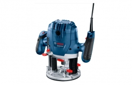 Tupia GOF130 Professional 1300W 1/4-6mm 16B7.0E0 220V - BOSCH