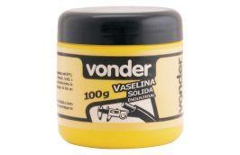 Vaselina Sólida 100 gramas