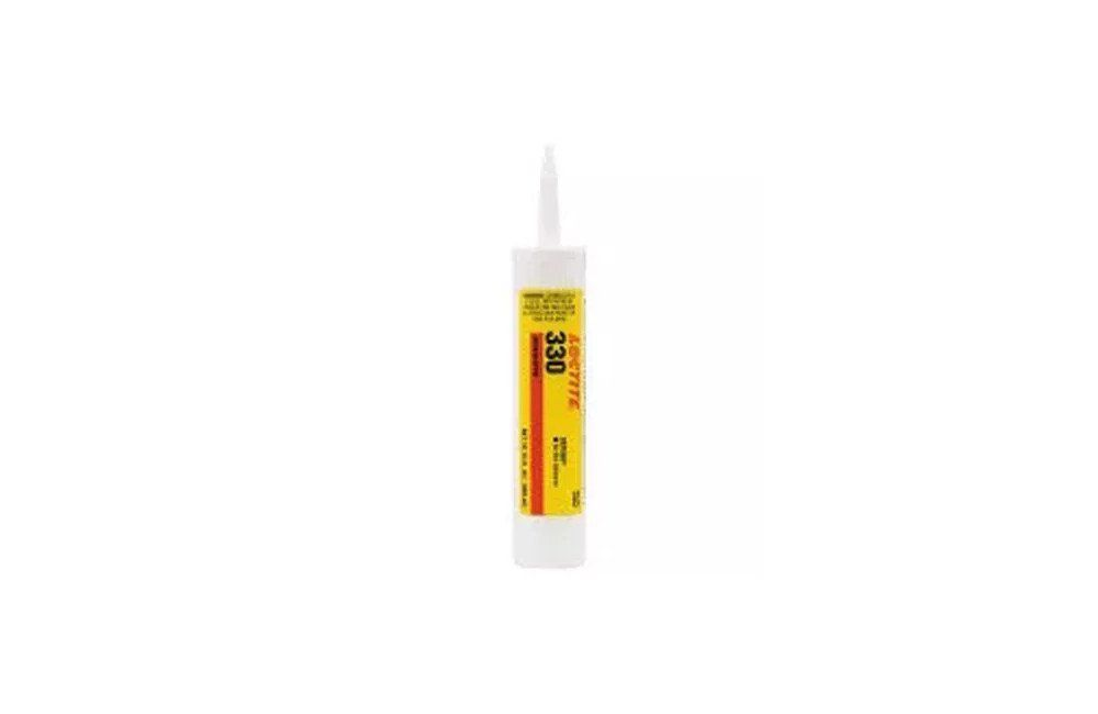 Adesivo anaeróbico adesão estrutural 330 50G - Loctite