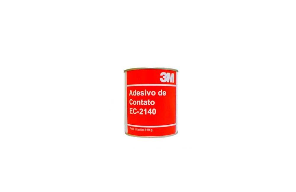 Adesivo de Contato para Tapeçaria 819 gramas EC-2140 - 3M