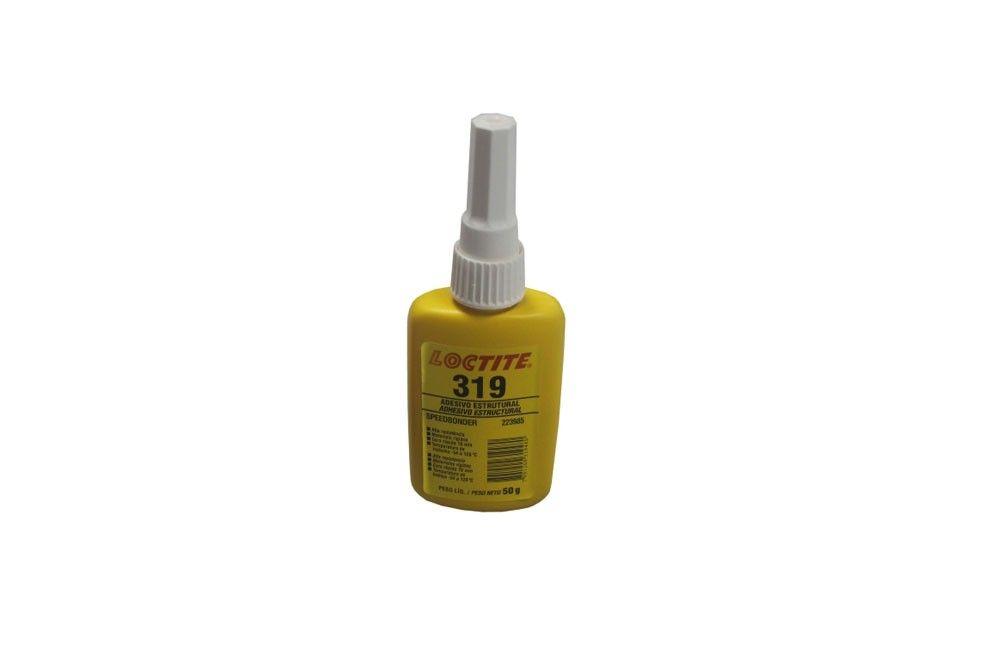 Adesivo Estrutural Anaeróbico 319 50 gramas - Loctite