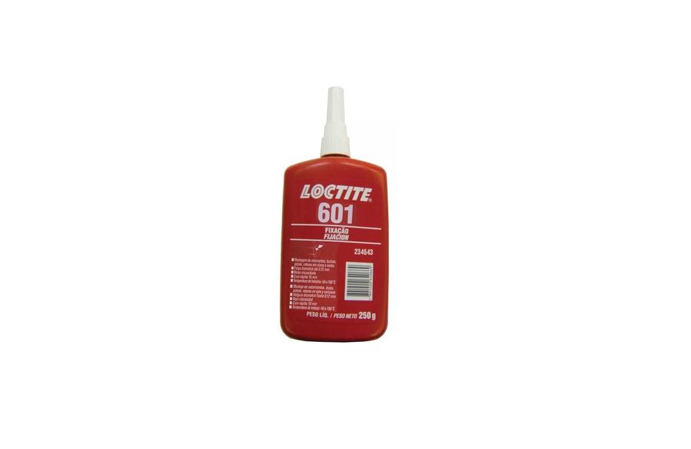 Adesivo Fixação Anaeróbica 601 250g - LOCTITE
