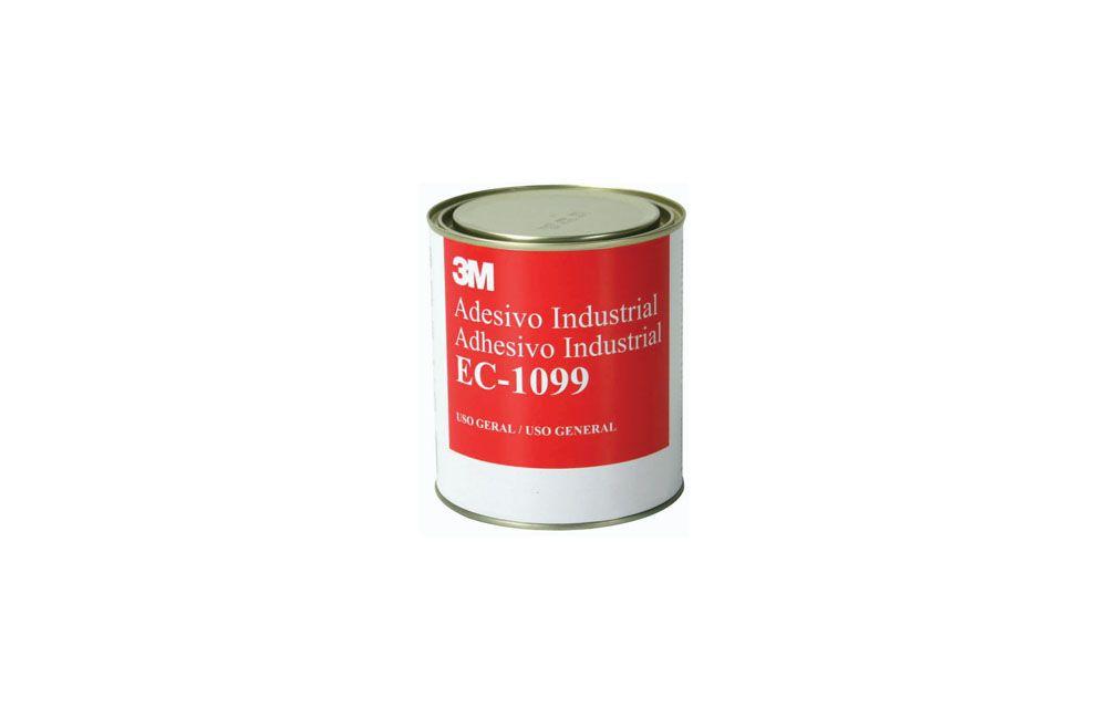 Adesivo Industrial EC-1099 de 800 gramas 3M