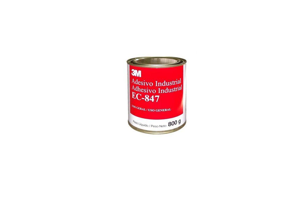 Adesivo Industrial EC-847 de 800 gramas 3M