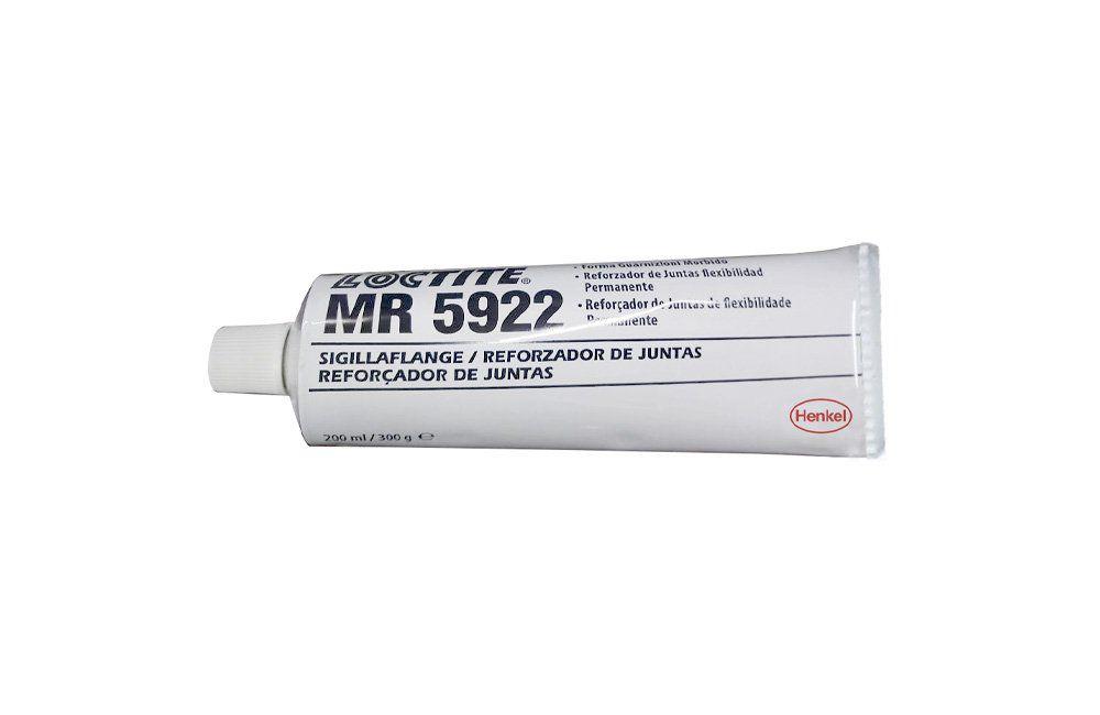 Adesivo Loctite MR 5922 Veda juntas 2 - 200ml - Loctite