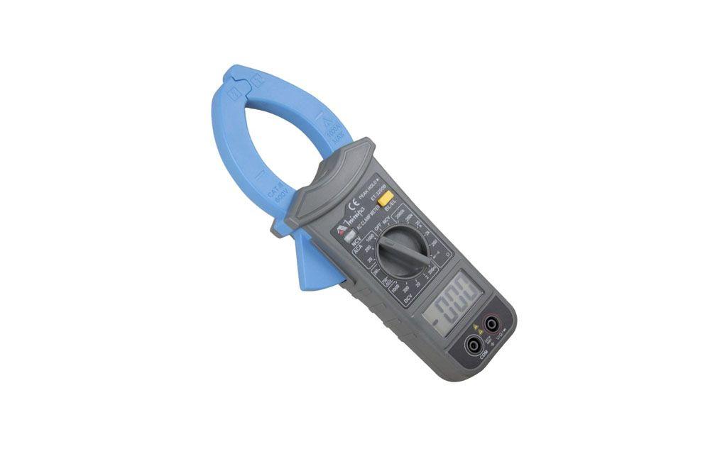 Alicate Amperimetro Digital 1000A / 1000V ET-3200B - MINIPA
