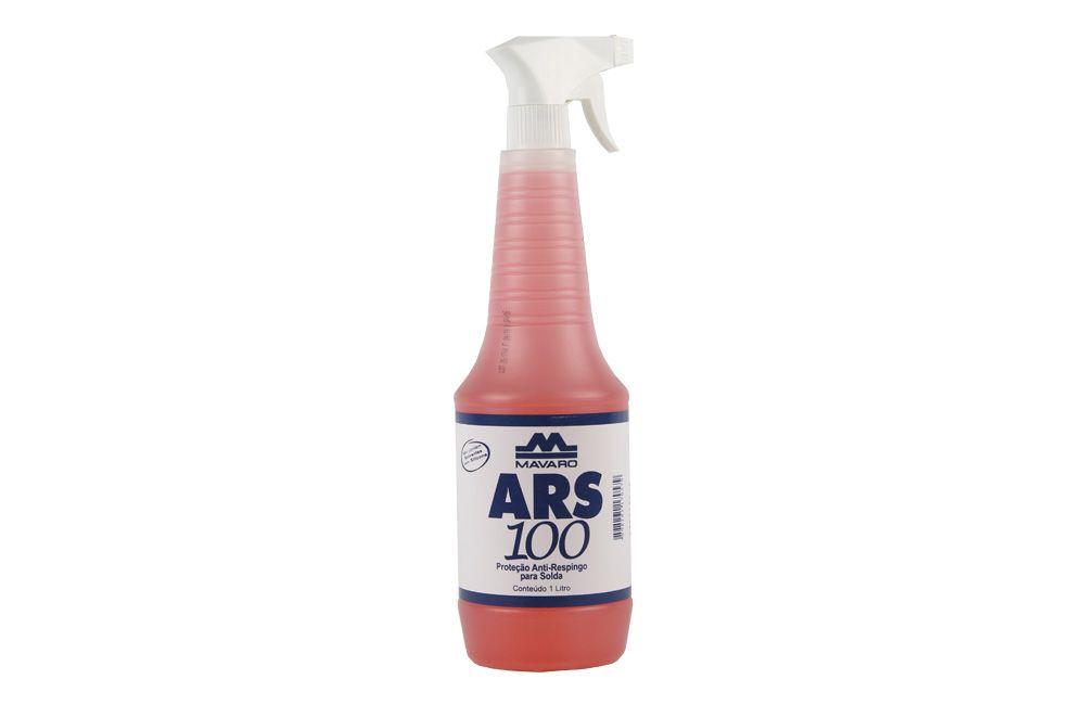 Anti-respingo de Solda Líquido ARS-100 sem Silicone