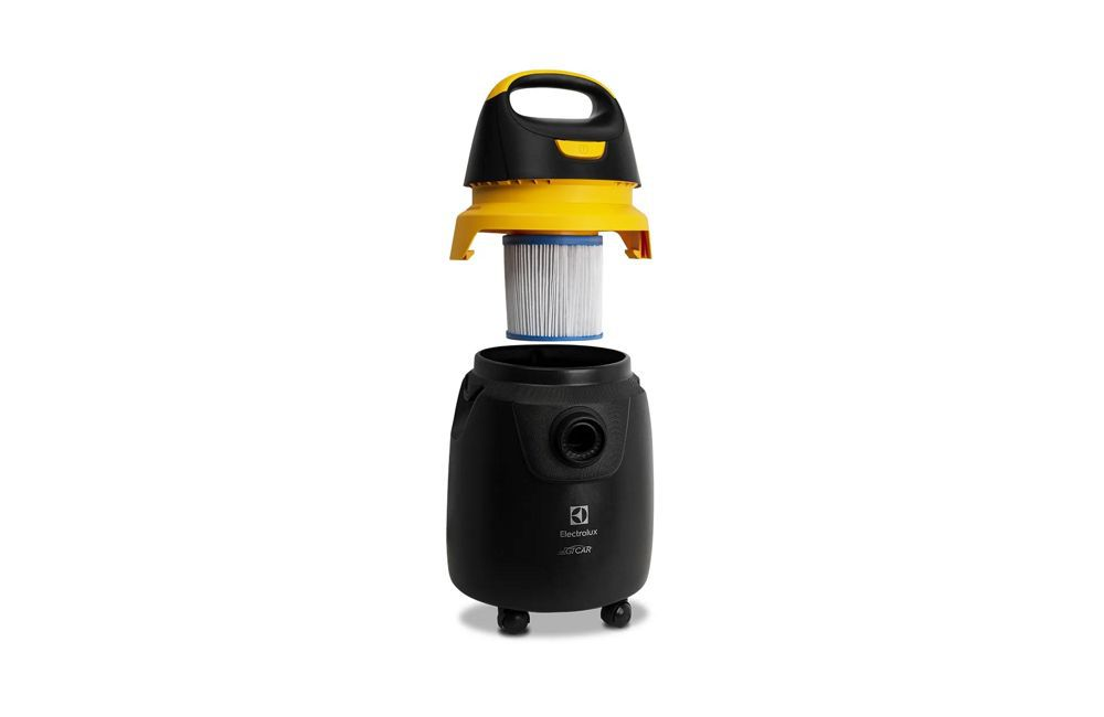 Aspirador de Pó/Líquidos GTCAR 1300W 220V - Eletrolux
