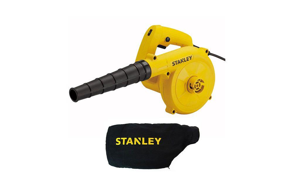 Aspirador / Soprador Velocidade Variável STPT600 600W 110V