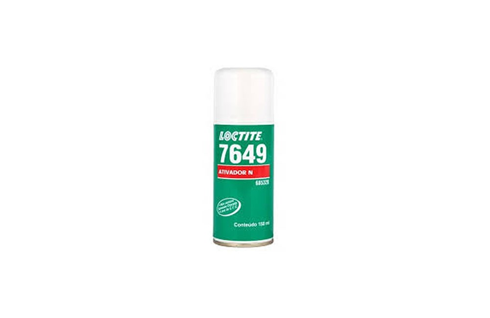 Ativador N 7649 150 ml - Loctite