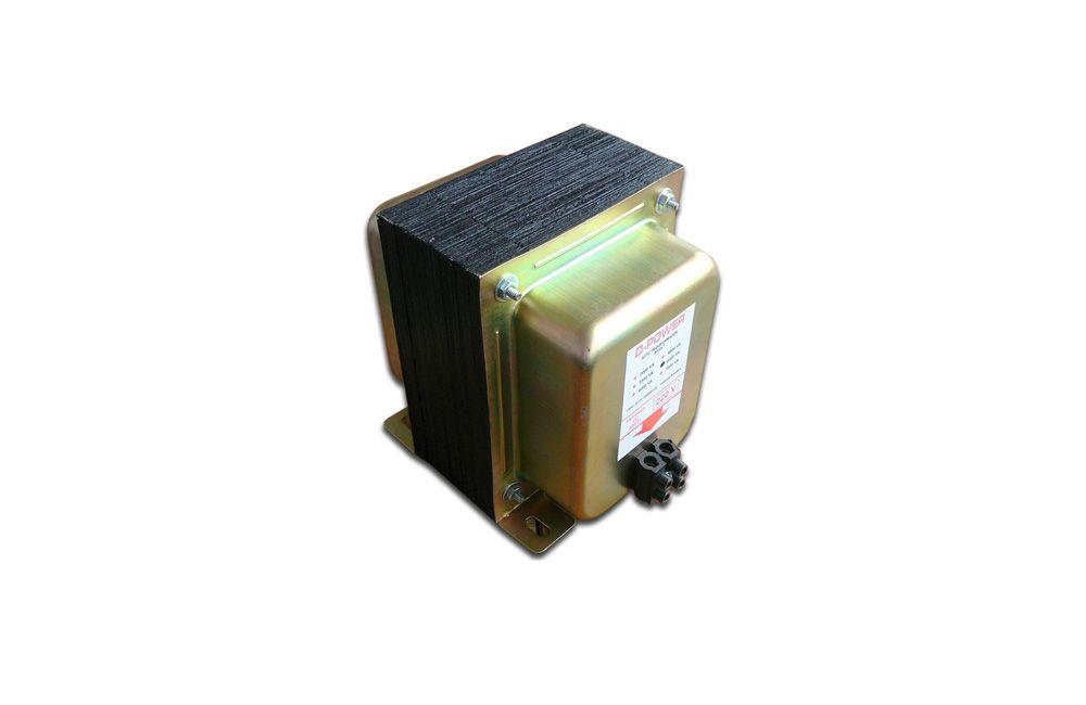 Auto Transformador Bivolt 110/220V 6000W