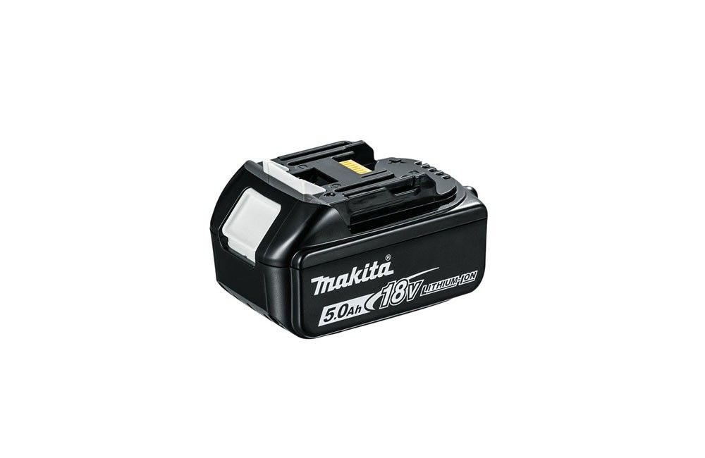 Bateria de Lítio 18V 5AH BL1850 - Makita