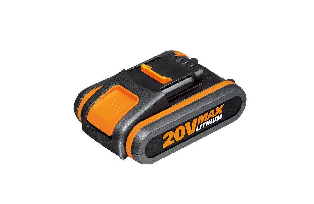 Bateria de Litium 20V 2.0Ah WA3551.1 -  Worx