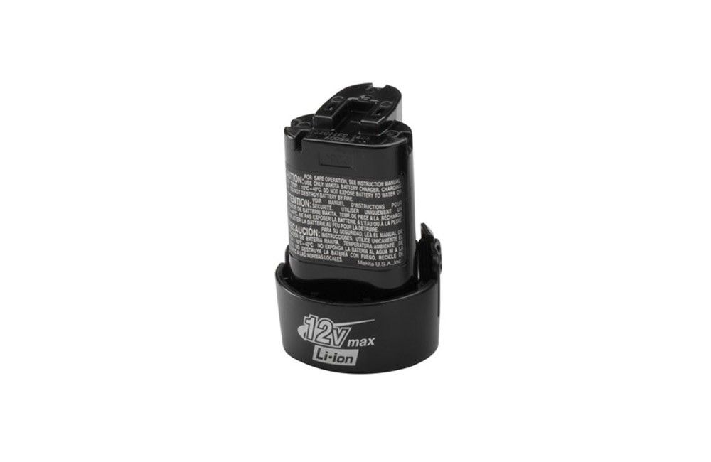 Bateria Recarregável de Li-ion 12 V Makita BL1014 - Makita