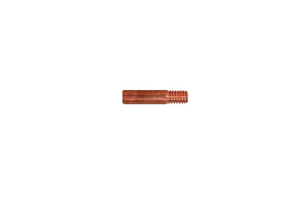 Bico de Contato Curto para Tochas Sumig de 0,6 mm - Sumig