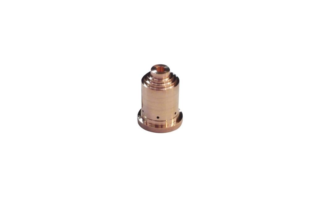 Bico de Corte de 65A/85A para Máquina de Plasma com 5 peças 220797 - Hypertherm