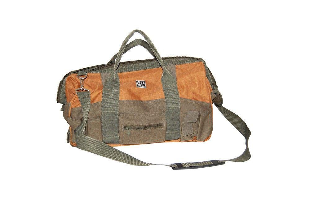 Bolsa para Ferramentas com 37 Bolsos 45X23X32 - Lee Tools
