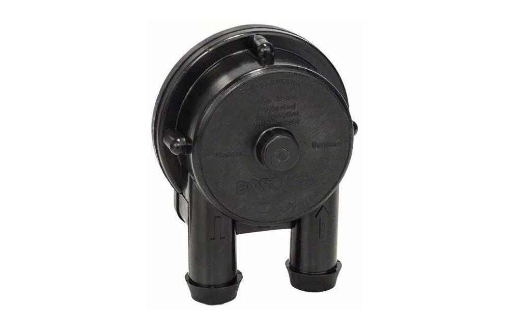 Bomba de Água 1500L/H 1/2'' Para furadeira - Bosch