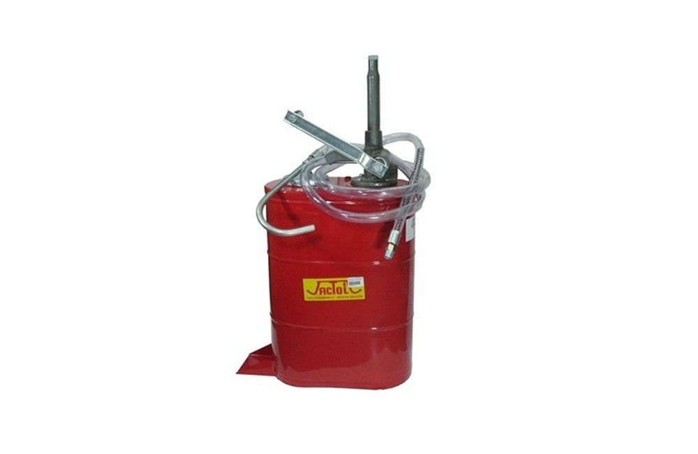bomba para Óleo rotativa 20 litros 351 jactoil cofermeta ferramentas