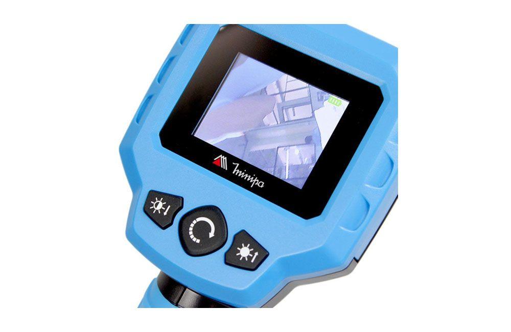 Boroscópio Digital MBR-240 - Minipa