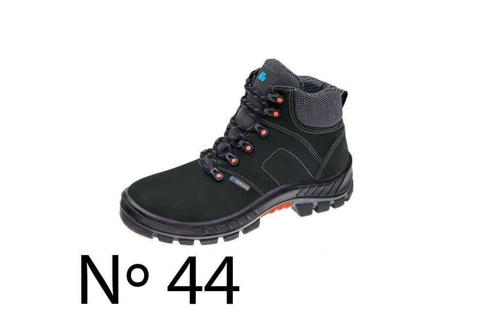 Bota de Segurança Impermeável N44 75BPR26 Premier Plus Marluvas