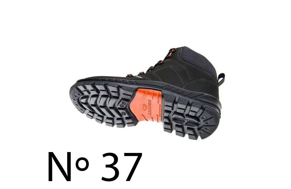 Bota Impermeável Premier Plus N37 75BPR26 - MARLUVAS