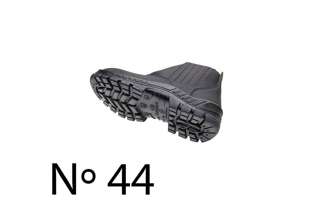 Botina de Segurança de Alta Resistência Impermeável N44 70B19 New Prime Marluvas
