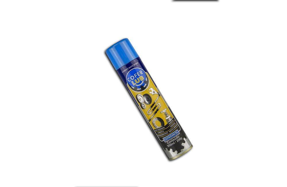 Caixa Com 12 Desengripantes Spray 300ml COFERLUB - Cofermeta