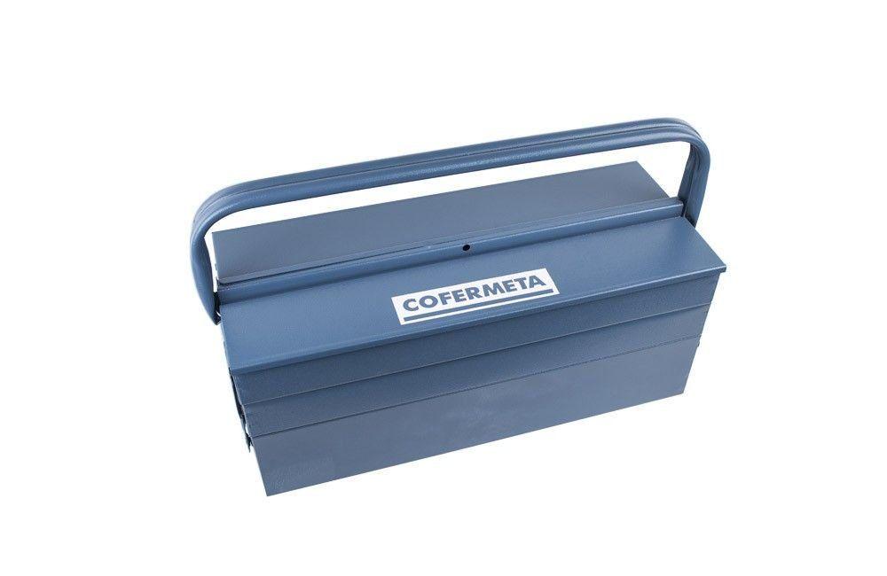 Caixa de ferramentas Essencial para casa